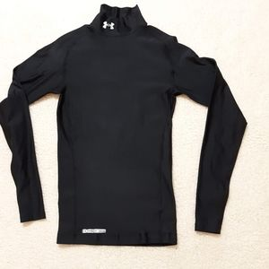 Under Armour compression cold gear youth small